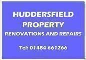 Huddersfield Property Repairs & Renovations logo